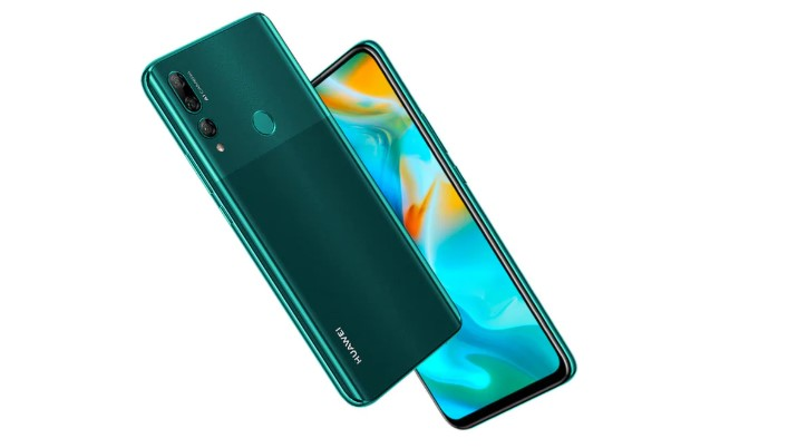 Photo of Huawei y9 prime 2019 Launched: Price & News
