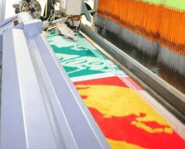textile design a good career